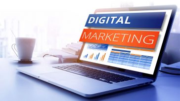 Learn Digital Marketing